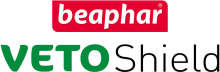 Логотип Beaphar Veto Shield