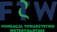 Логотип Fundacja Towarzystwo Weterynaryjne