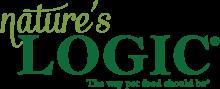 Логотип Nature's Logic