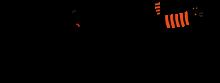 Логотип Песик & Котик