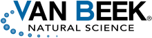 Логотип Van Beek Natural Science