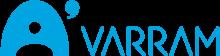 Логотип Varram