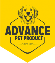 Логотип Advance Pet Product