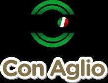 Логотип Atletic Dog Con Aglio