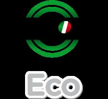Логотип Atletic Dog Eco