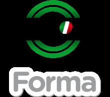 Логотип Atletic Dog Forma