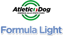 Логотип Atletic Dog Formula Light