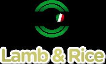 Логотип Atletic Dog Lamb & Rice