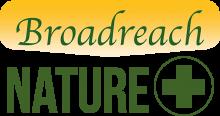 Логотип Broadreach Nature