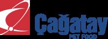 Логотип Cagatay