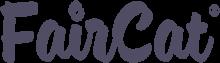 Логотип Fair Cat