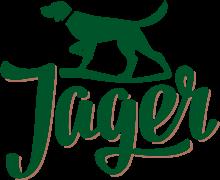 Логотип Jager