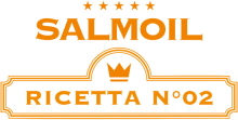 Логотип Salmoil Ricetta N2