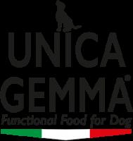 Логотип Unica Gemma
