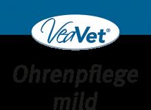Логотип Vea Vet Ohrenpflege Mild