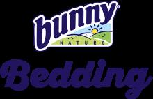 Логотип Bunny Nature Bedding