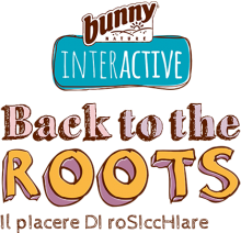 Логотип Bunny Nature Interactive Back To The Roots