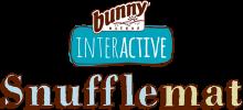 Логотип Bunny Nature Interactive Snufflemat