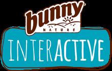 Логотип Bunny Nature Interactive