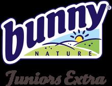 Логотип Bunny Nature Juniors Extra