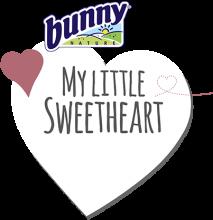 Логотип Bunny Nature My Little Sweetheart