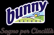 Логотип Bunny Nature Sogno Per Cincilla