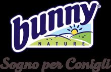 Логотип Bunny Nature Sogno Per Conigli