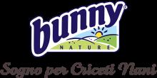 Логотип Bunny Nature Sogno per Criceti Nani