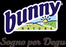 Логотип Bunny Nature Sogno per Degu