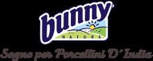 Логотип Bunny Nature Sogno per Porcellini D'India