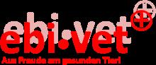 Логотип Ebi-Vet