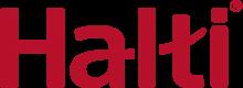 Логотип Halti 2019