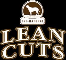 Логотип Lean Cuts
