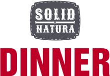 Логотип Solid Natura Dinner For Cat