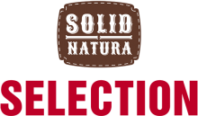 Логотип Solid Natura Selection For Dog