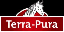 Логотип Terra-Pura Horse
