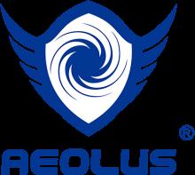 Логотип Aeolus
