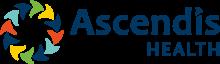 Логотип Ascendis Health