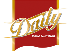 Логотип Daily Vario Nutrition