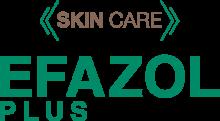 Логотип Efazol Plus