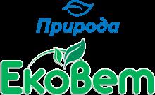 Логотип ЭкоВет