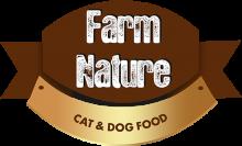Логотип Farm Nature