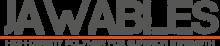 Логотип Jawables