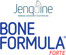 Логотип Jenquine Bone Formula Forte