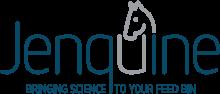 Логотип Jenquine