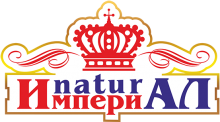 Логотип Natural Imperial