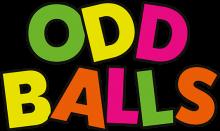 Логотип Odd Balls