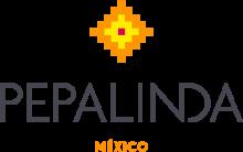 Логотип Pepalinda
