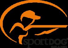 Логотип Sport Dog