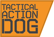 Логотип Tactical Action Dog
